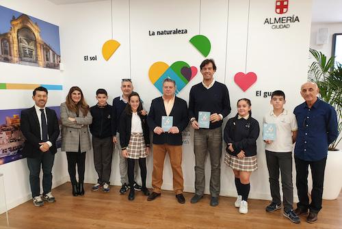 Almería gastronómica Colegio Portocarrero