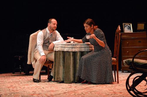 Cultura teatro Almería