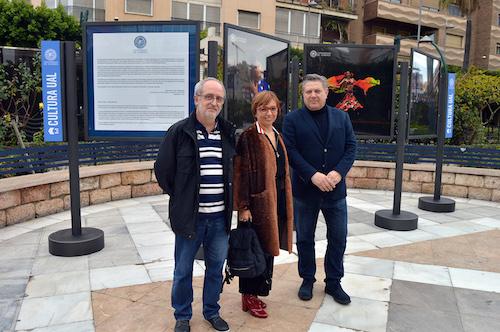 Almería exposición UAL fotografía