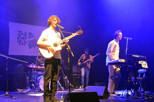 Almería cultura concierto