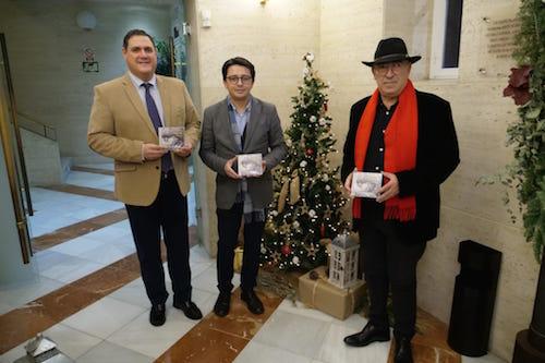 Cultura disco Navidad almeriense