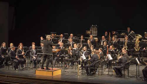 Almería Cultura concierto Navidad