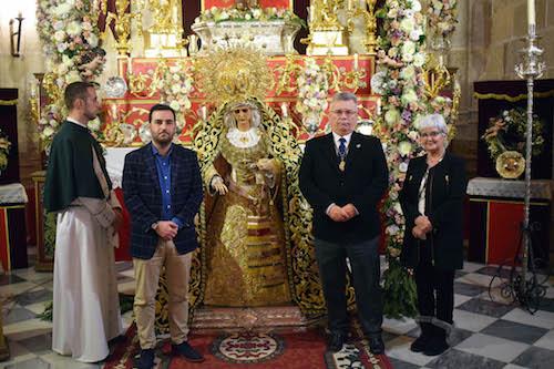 Almería Hermandad Estudiantes Esperanza