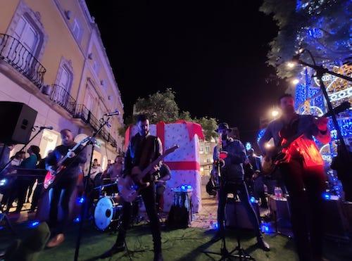 Almería Cootural Fest Navidad