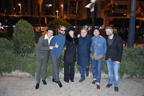 Almería cultura música calle