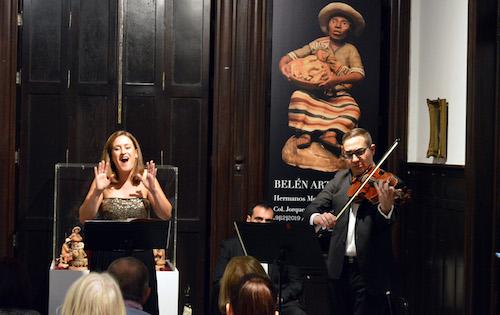 Almería cultura conciertos museos