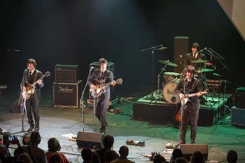 Beatles weekend Almería