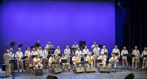 Cultura Almería música Almenara