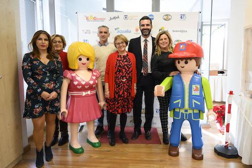 Belén Playmobil Almería ARGAR