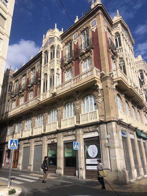 Almería subvenciones rehabilitación viviendas