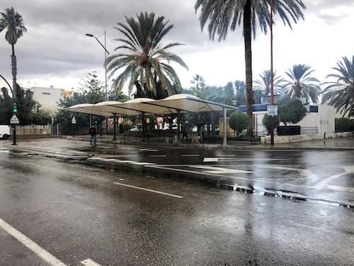 Almería mejoras paradas taxi
