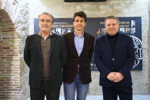 Almería cultura escuela taurina