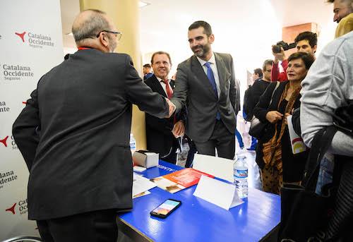 Feria Empleo emprendimiento Almería