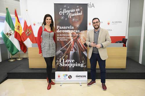 Almería Mercado moda gastronomía