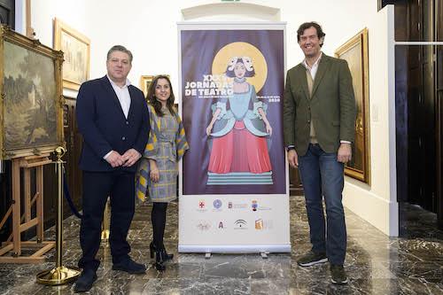 Almería teatro siglo oro