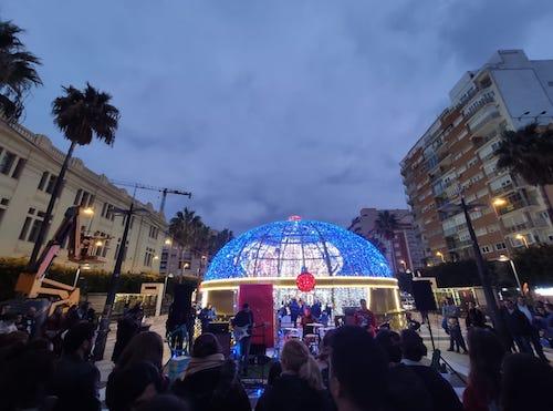 Almería Cultura Cooltural 2020