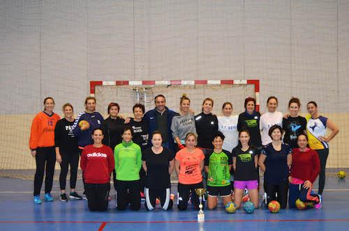 Almería deportes balonmano