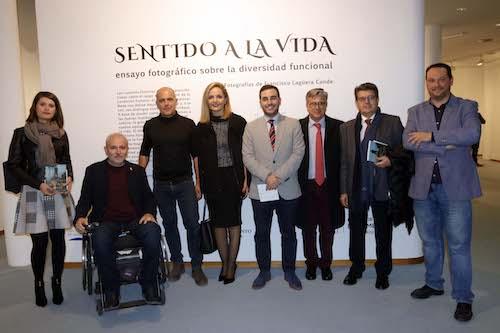 Almeria museos exposición Verdiblanca