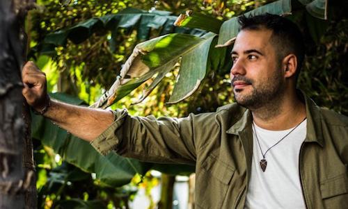Cultura Almería cantautor Dimas