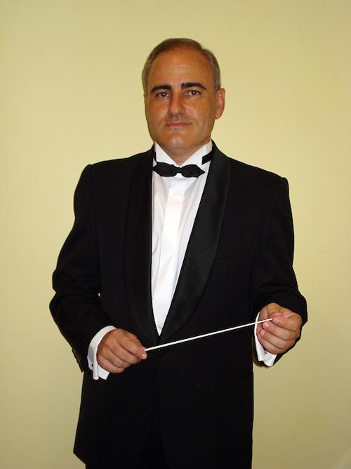 Banda sinfónica de Almería