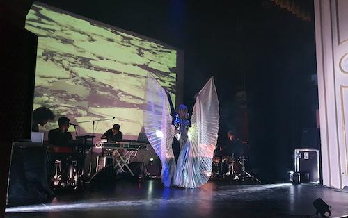 Almería invierno cultural teatro