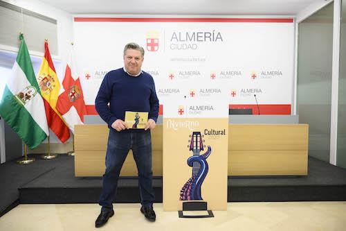 Programa Cultura invierno Almería