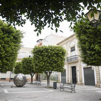 Obras Almería Plaza Careaga
