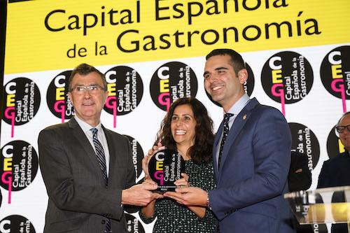 Almería capital española gastronomía