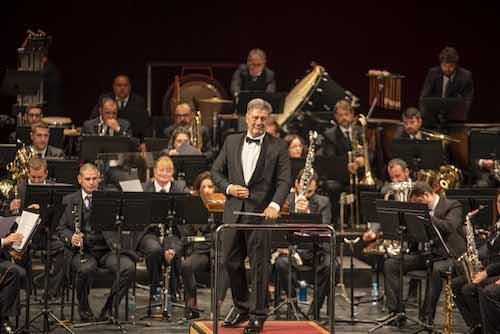 Banda Municipal Sinfónica Almería