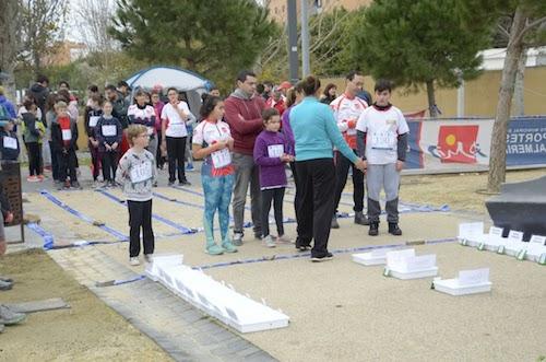 Almería deportes municipales