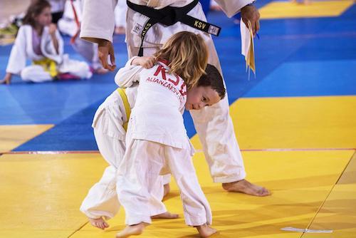 Alianza KSV judo
