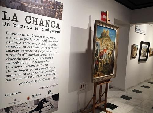 Almería Museos La Chanca