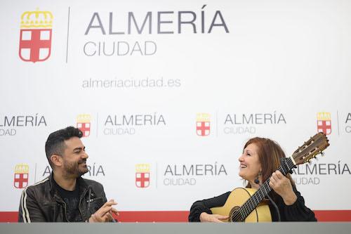 Cultura Almería Sensi Falán