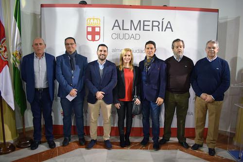 Exposición Grupo Indalofoto Almería