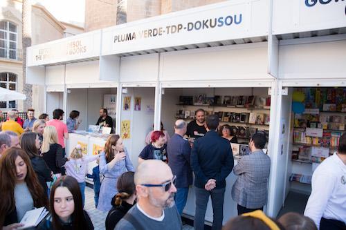Almería Cultura feria libro
