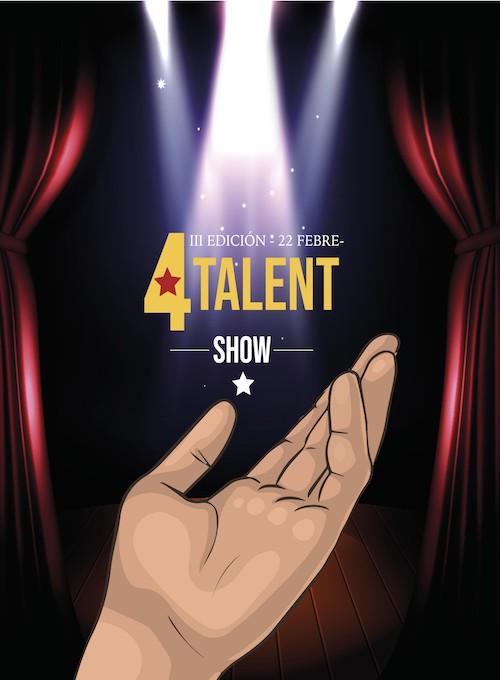 Cultura 4Talent Show Almería