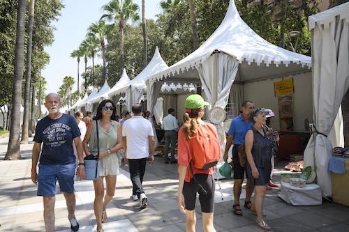 Feria Alfaralmeria 2020