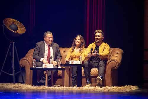 Talent Show Almería