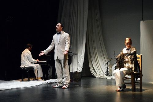 Almería cultura teatro lorca