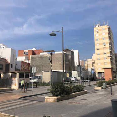 Promoción viviendas protegidas Almería
