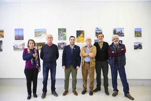 Exposición Almería Jacobea