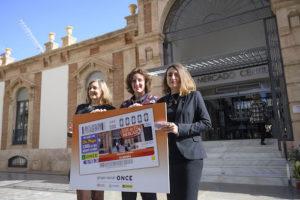 Cupón once Mercado Almería