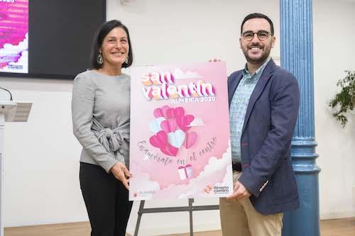 Promoción Almería San Valentín