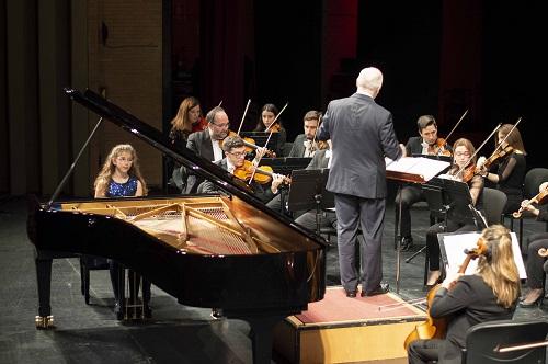 Almería cultura OCAL Beethoven