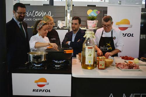 Gastronomía Almería ganadora Repsol