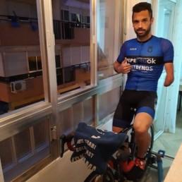 Jairo Ruiz deportes Almería