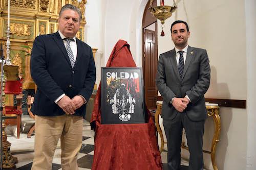 Cartel Soledad Almería