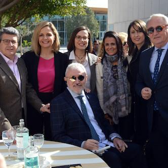 Premios Minerva Verdiblanca Almería