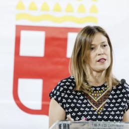 Ana Martínez Ayuntamiento Almería