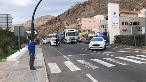 Almería Covid19 Policía